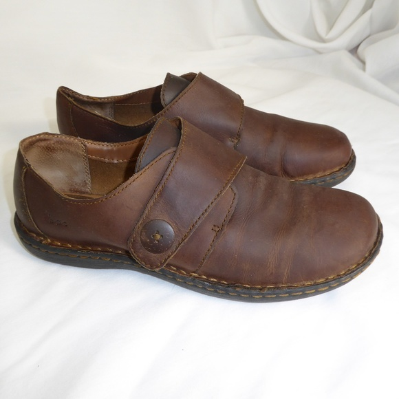 f4c3d7bed5b b.o.c. Shoes - BOC Monk Strap Loafers Size 10  101